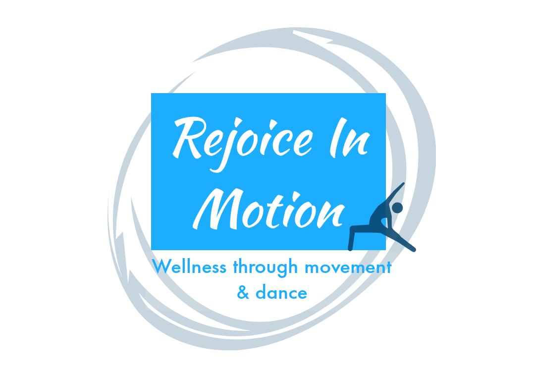 Rejoice In Motion